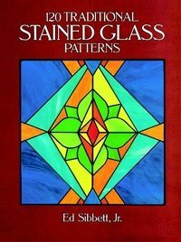 Stained Glass Books