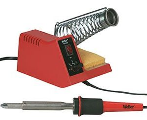 Soldering Irons & Tips