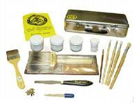 Paint Brushes, Kits & Accessories