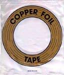 Copper Foil & Foil Sheets