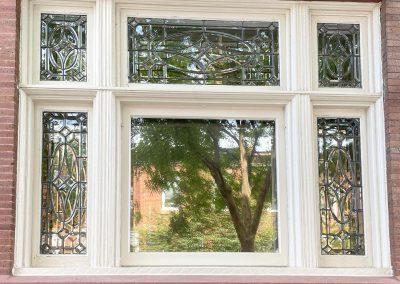 Residential Window Restoration