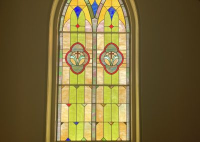 Religious Window Restoration